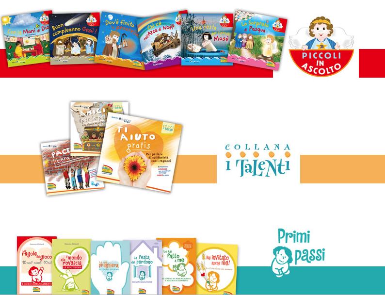Progetti editoriali per l'infanzia